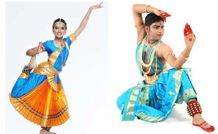 Costumes And Ornaments Of Kuchipudi