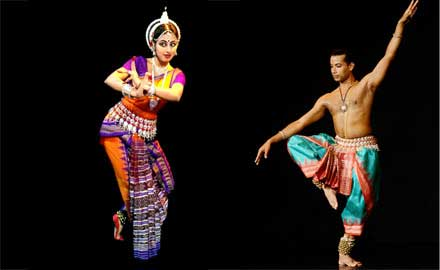 Costumes And Ornaments Of Odissi
