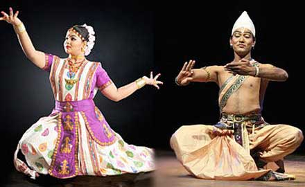 Costumes And Ornaments Of Sattriya