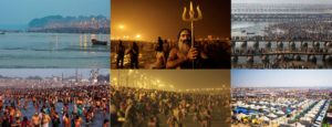 kumbh festival Allahabad 2019