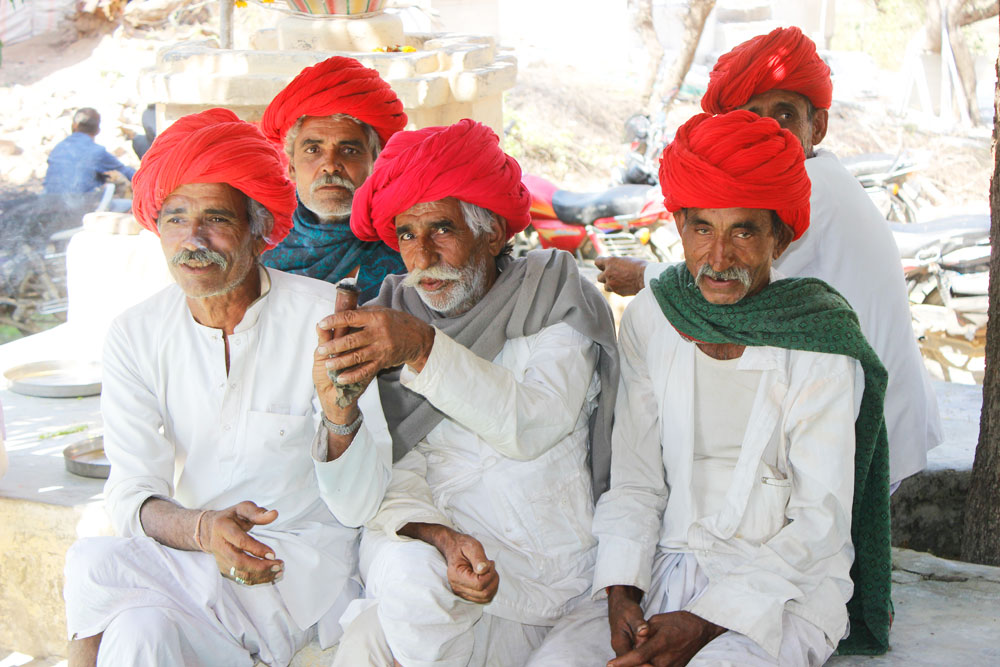 Jats of Godwad