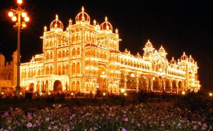 Diwali In Mysore