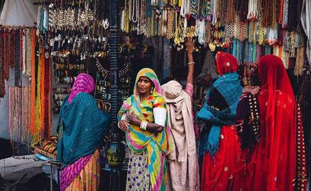 Sarafa-Bazaar