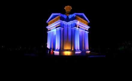 Diwali In Puducherry