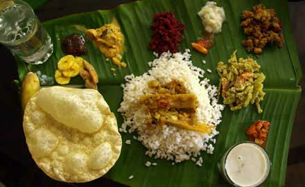 Recipes For Onam Festival
