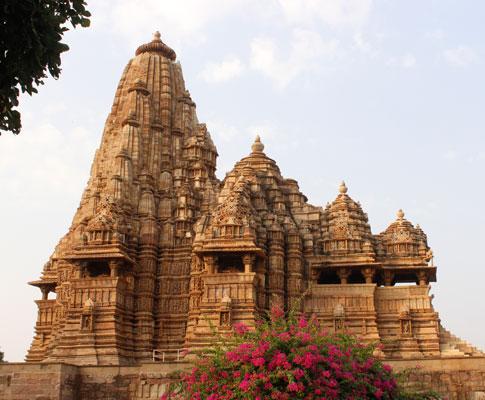 Kandaria Mahadev temple