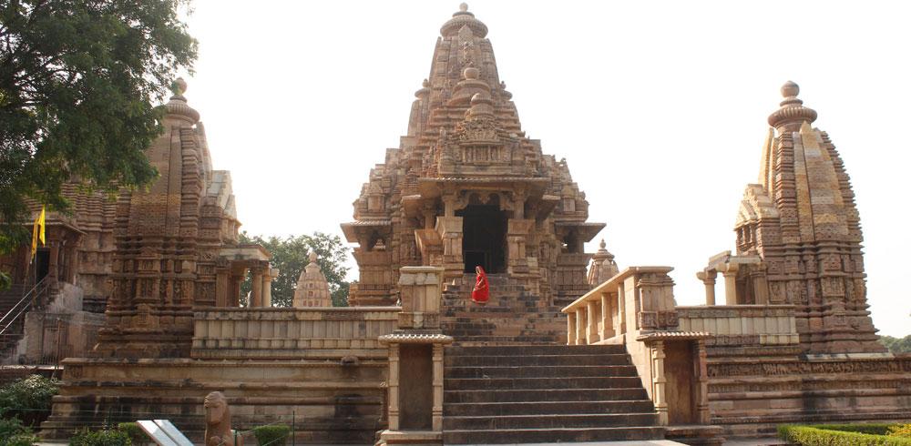 Laxman Temple Khajuraho