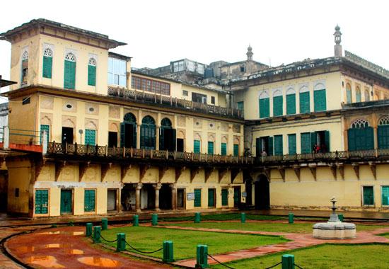 Ramnagar Fort Varansi