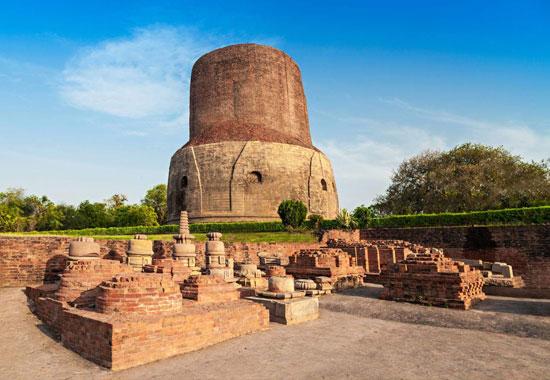 Image Result for Sarnath