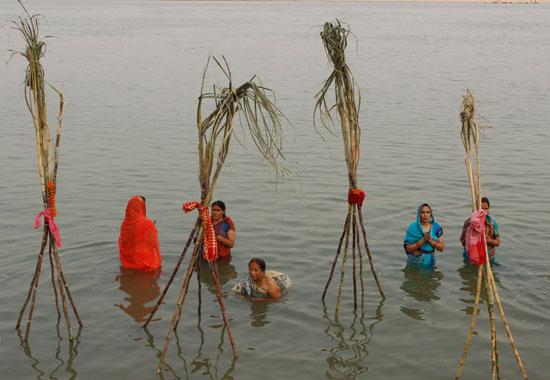 Takea dipin Ganga