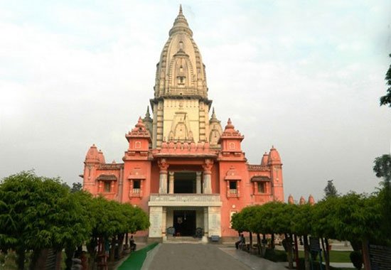Varansi Vishwanath Temple-