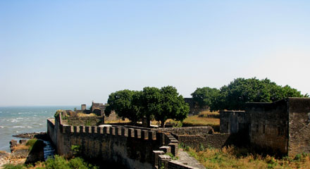 Daman and Diu Tourism