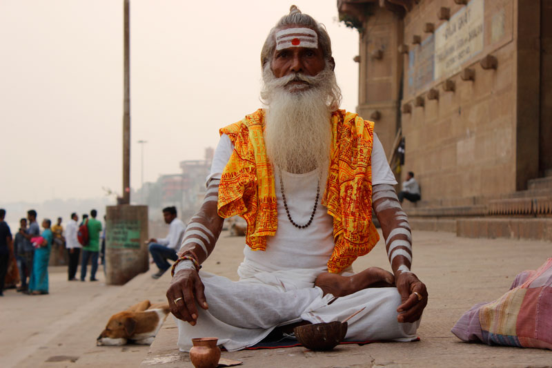 Spiritual India Tour - a Journey through mysteries, saints and spirituality
